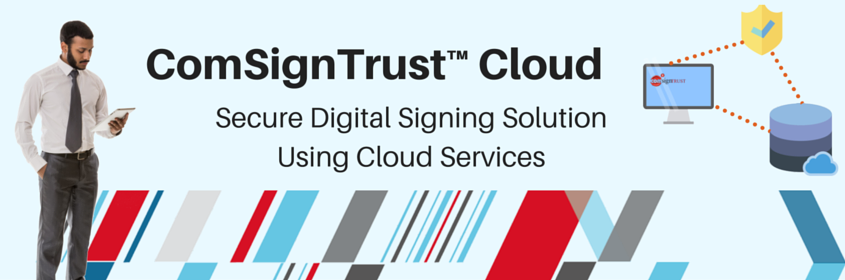 Digital Signature SAAS